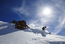 Winter im Pitztal / by Pitztal Tirol