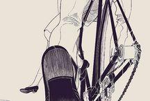 Illustrations / by Danial Seman
