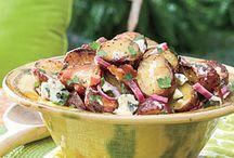 Salads / by Susan Isaacson
