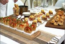 * FIESTAS CATERING / by Maria Buenos Aires