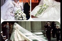 Wedding Gowns / by Liza Vill