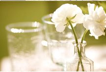Shabby Chic Party Ideas / by Christine @ Any Given Party