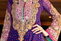 Desi style / by Zinny z