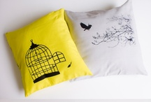 Home Decor / by Cake Mixstore