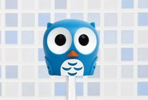 The Hoot-ie / by QUIRKS Novelties & Curiosities