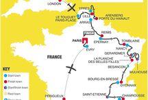 Tour de France / by Anne Poulton