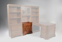 Dream Office/Library/Art Studio / by Maggie Bee