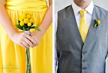 Trendy Wedding Ideas / by Blossom Blue Photography