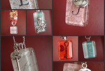 Crafts - Jewelry / by Raina Daniels