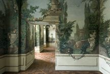 Mural ideas / inspiration for murals / by Jeff Raum