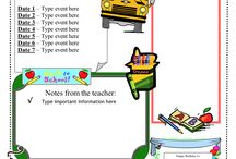 Classroom Ideas / by Alicia Lamont