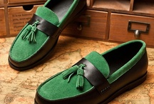 Sneak-Out Footwear Collection / by Sneak Outfitters