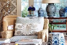 Home Decor  / by Lindsay Romney
