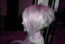Hair/Beauty / by Kimberly K. Thomas