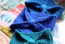 knitting  / by Kelsi Rea