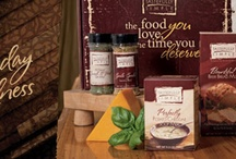 Tastefully Simple  / Earn free products .While you are having fun . Everyone love food. / by Teresa Putt