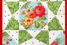 Quilt blocks / by Wendy Bermingham