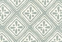endpaper patterns / by Eliza Jane Curtis | Morris & Essex