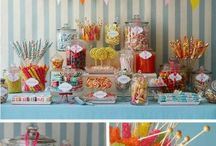 Baby shower / by Leah Smith