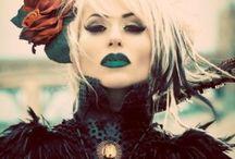 Fashion: Dystopia / by Anne Almasy