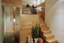 studio apartment / by Diana Kalko