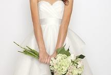 Wedding dresses / by Anne Birckelbaw