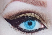 Make-up.. / by Dynirie Vazquez