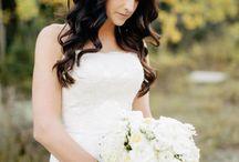 A wedding / by Alysson Brooks