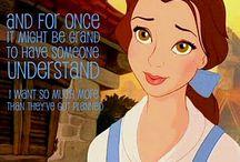Disneyyy / by Deanna Megan