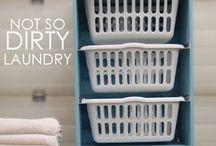 Laundry Room / by Malisa Howerton
