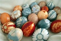 Easter / by Peggy Schultz