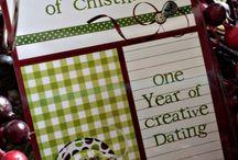 Date Ideas / by Lisa N Ben Yearsley