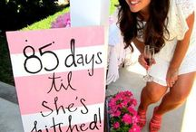 2014 M&R / Let the wedding planning begin / by Ashleigh Rivard