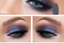 Makeup / by Lori Miller