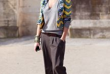Fashionista / by Catherine Burns