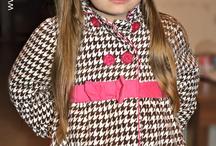 FASHION with Down syndrome - Moda con síndrome de Down / by Eliana Tardio