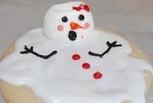 baked goods / by Joyce Spivey