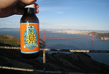 Bell's Adventures / Bell's beers traveling everywhere from our backyards to across the world! / by Bell's Brewery