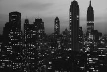 Old NYC / by david hannaford mitchell