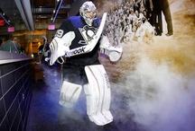 hockey <3 / by Ashley Kuchno Honsaker