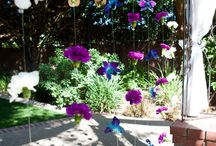 storyboard: floral garlands / by The Perfect Petal