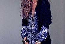 Fall Fashion / by Adriana Herrera