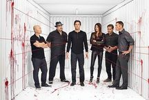 Dexter Series....AWESOME Show!!! / by Toni Parlow