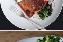 Dinnertime / by Melissa Marshall