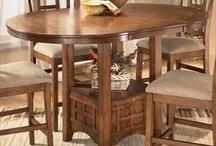 Furniture Ideas / by Brenda Lambert
