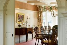 Dinning Room / by Leticia Ramirez