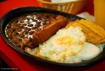 Colombian Food / by Britt Jones