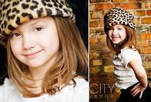 Photography . Studio / Portrait Studio Photography - Design Set, Shadow & Light / by Camille Winona