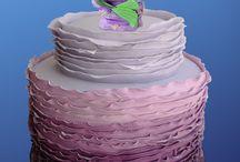 Cakes infantiles / by Silvia Zapico