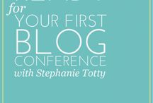 Best of Blogging / by Andi Fisher of Misadventures with Andi